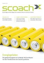 energiegeladen - Scoach Europa AG