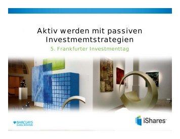 Vortrag - Scoach Europa AG