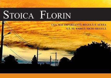 STOICA FLORIN - Scoala ADC*RO