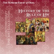 History of the Rule of Law - Supreme Court