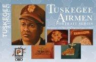 View the Tuskegee Airmen Portrait Series Brochure - Supreme Court