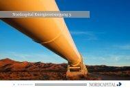 Nordcapital Energieversorgung 3 - Scope