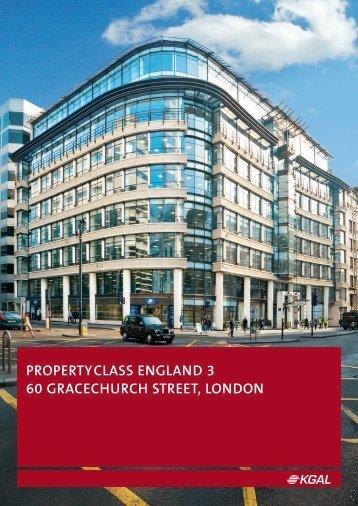 KGAL PropertyClass England 3 Prospekt