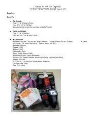Print Tutorial - PDF format - Scor-Pal!