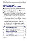 15 Jahre Balanced Scorecard - Forum Balanced Scorecard - Seite 2