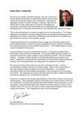 Climate Change Adaptation Programme - Scottish Government - Page 4