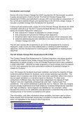 Climate Change Adaptation Programme - Scottish Government - Page 6