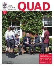 No.3-December 2012 - Scots College