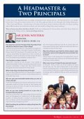 Issue 28 - Dec 2011 - Scots College - Page 7