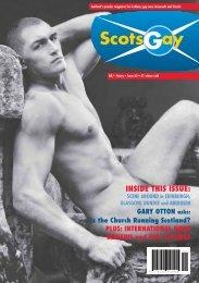 Heavy Issue 62 - ScotsGay Magazine
