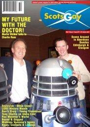 Heavy Issue 67 - ScotsGay Magazine