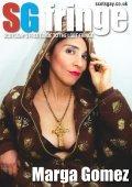 fringe - ScotsGay Magazine - Page 6