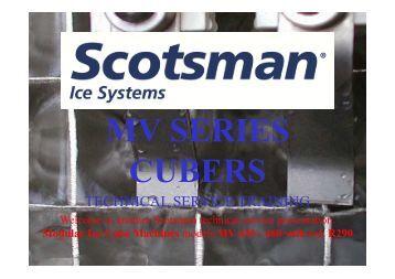 MV 430 - 460 - Scots Ice Australia