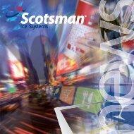 esecutivo news GB - Scotsman