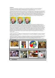 Materia (control dos 2010 con imagenes parte1) - Historia Del ...