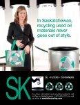 Saskatchewan Municipal Awards - Saskatchewan Urban ... - Page 4