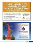 Saskatchewan Municipal Awards - Saskatchewan Urban ... - Page 7