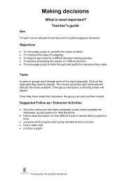 Printable version (385KB PDF) - Scottish Parliament