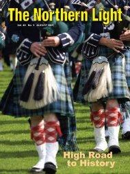 August - Scottish Rite