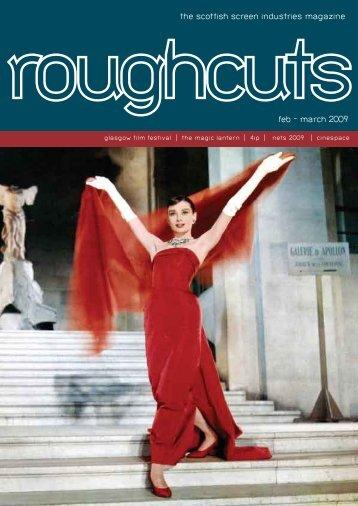 the scottish screen industries magazine feb - march 2009