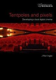 Tentpoles and pixels - Scottish Screen