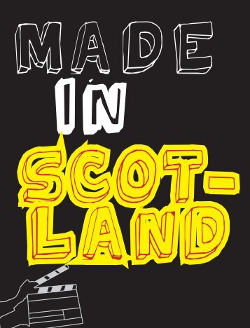 Download - Scottish Screen