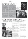 oct | nov 2006 what's going on in the scottish screen industries - Page 4