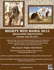 Sponsorship Opportunities - City of Scottsdale