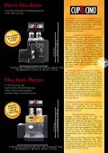 Macchiato Barista - CAMES - Seite 2