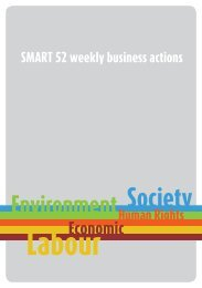 SMART 52 weekly business actions - Collaborating Centre on ...
