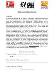 diese Einverständniserklärung - SC Paderborn 07