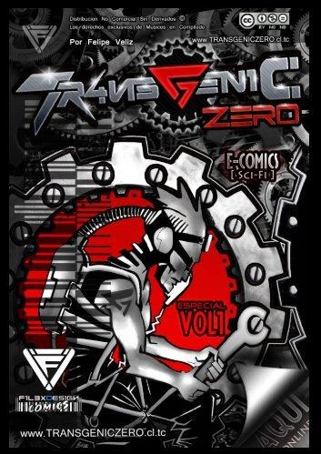 Transgenic Zero Vol 1