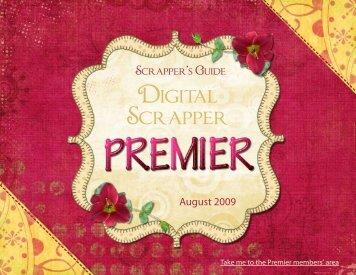 Download the PDF - Digital Scrapper