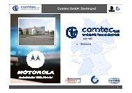 Comtec GmbH Dortmund - bei Comtec GmbH
