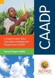 CAADP Annual Report 2008.pdf