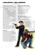 Lichtschiessen Light Shooting - Walther - Seite 2
