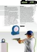 Lichtschiessen Light Shooting - Walther - Seite 5