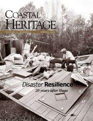 Coastal Heritage - SC Sea Grant Consortium