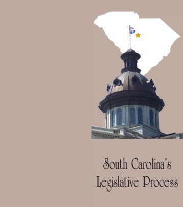 BkltCvr00-01 12th edition - South Carolina Legislature Online