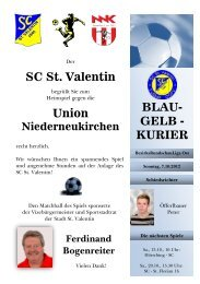 Braunau am inn studenten singles: Flirt in kirchberg am wagram