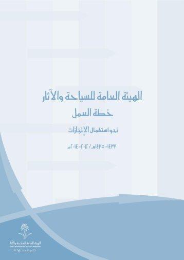 SCTA Business Plan