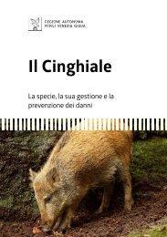 Il Cinghiale - Regione Autonoma Friuli Venezia Giulia