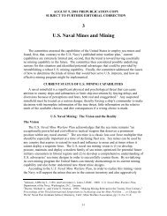3 U.S. Naval Mines and Mining - The National Academies Press