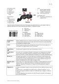 le Scania Opticruise avec modes de fonctionnement - Page 5