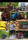 Scania Holztransport - Seite 5