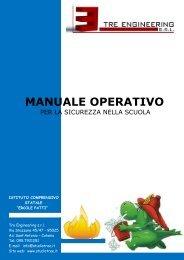 Manuale Operativo per la Sicurezza nella Scuola - Istituto