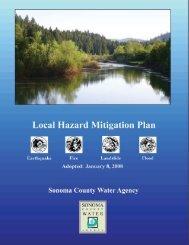 Local Hazard Mitigation Plan.pdf - Sonoma County Water Agency ...