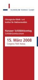 15. März 2008