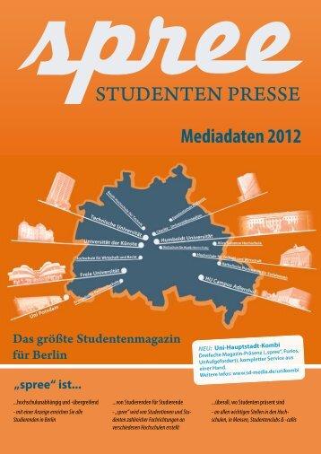 spree - SD Media Services