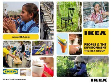 People & the Environment - European Sustainable Development ...